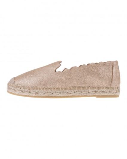 Обувь женская 19KV9003-золото/91