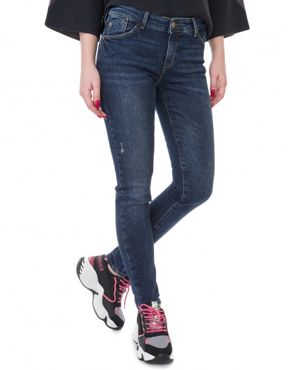 Jeans are female 6G2J23-2D6YZ-0941/19-20