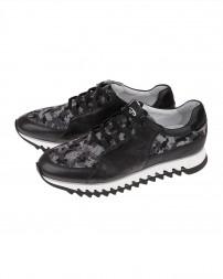 Ботинки мужские 93526/8-чорний (2)