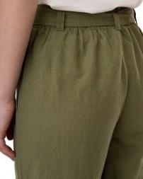 Брюки женские 145267-зелений/20 (5)