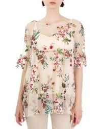 Блуза женская 00004210/82-цветн. (1)