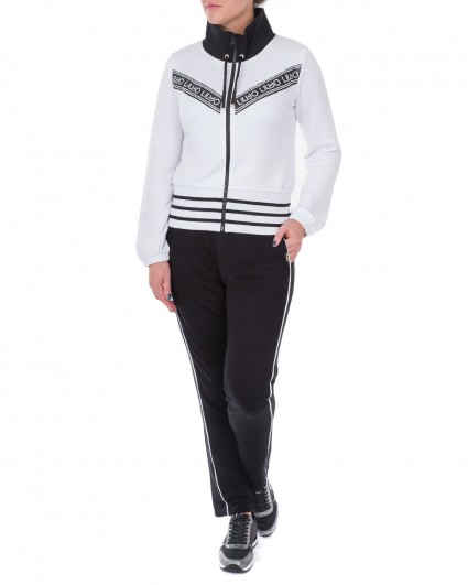The suit is knitted female T69079-F0781-11110 ( T69094-FO787-22222 )/19-20
