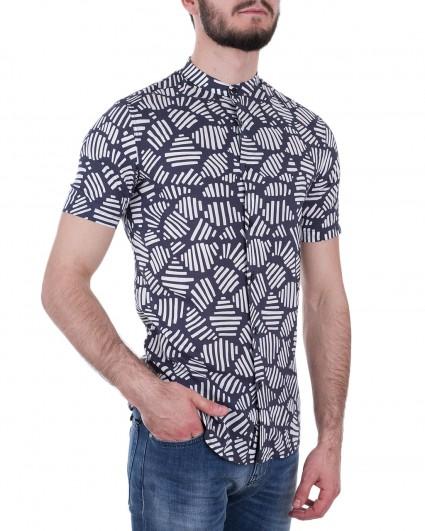 Рубашка мужская 3Y6C33-6NAYZ-2517/7