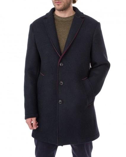 Пальто мужское 52S00376-1T002827-U290/19-20