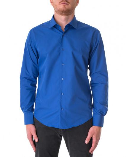 Рубашка мужская 191-slim fit/20-21