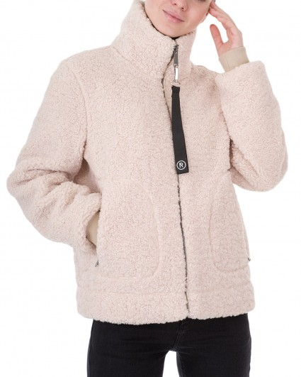 The Coat is artificial Female LR20.10.193-000-808/19-20