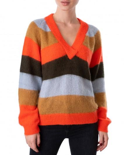 Пуловер жіночий 56M00346-OF000561-G612/20-21