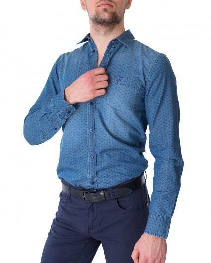Рубашка мужская 52C00091-1Y000154-U280/21