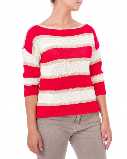 Knitwear for women 14-2-красн./9