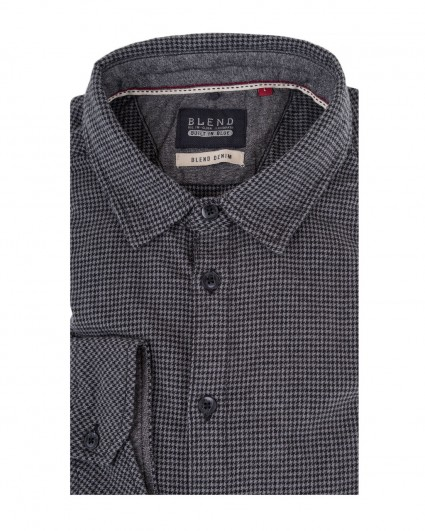 Рубашка мужская 20708881-70147/19-20-3-1