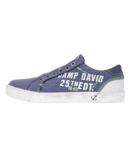 Обувь мужская 1855-8493/82-синий
