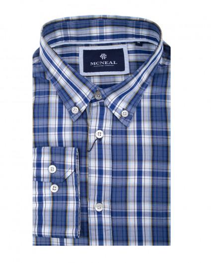 Рубашка мужская 662-117-12-C4