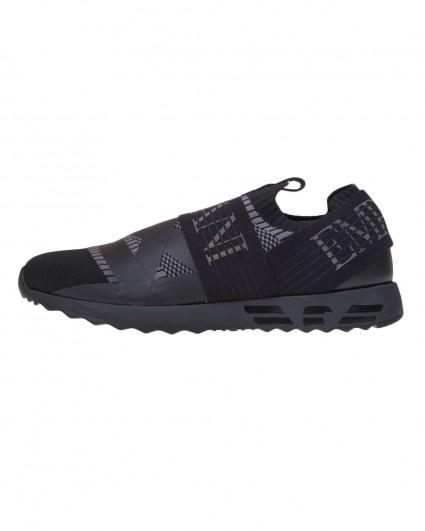 Кросівки чоловічі X4X282-XM047-C437/19-20