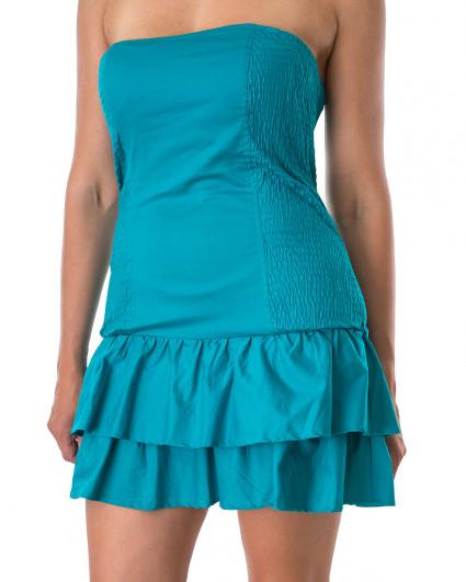 Платье женское AB644-green/77