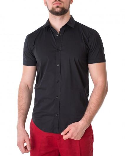 Рубашка мужская MMSS00165-FA450010-9000/21-2