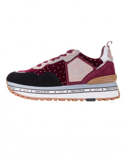 Sneakers are female BXX051-PX0660-1703/19-20-2