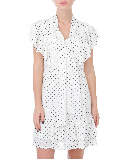 Платье женское CFC0039848004/83-бел.