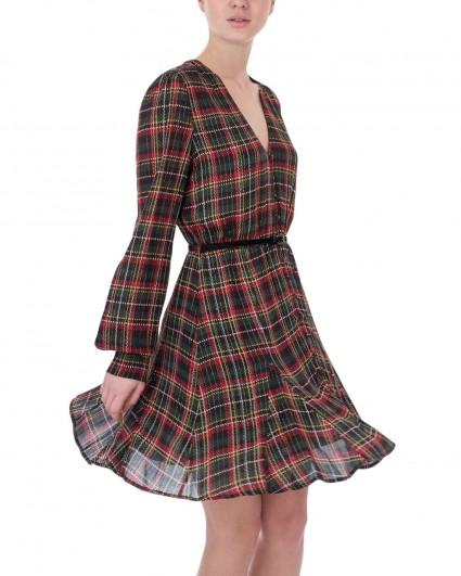 The dress is female F69122-T4107-U9491/19-20-2
