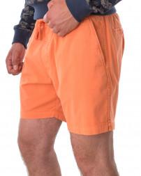 Шорти повсякденні чоловічі 981-59-840-orange/21 (3)