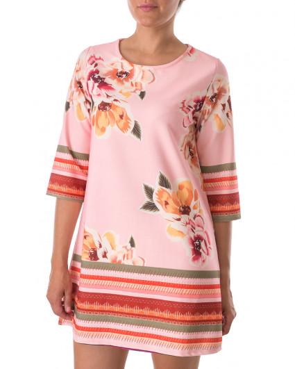 Платье женское 22600058-pink/77