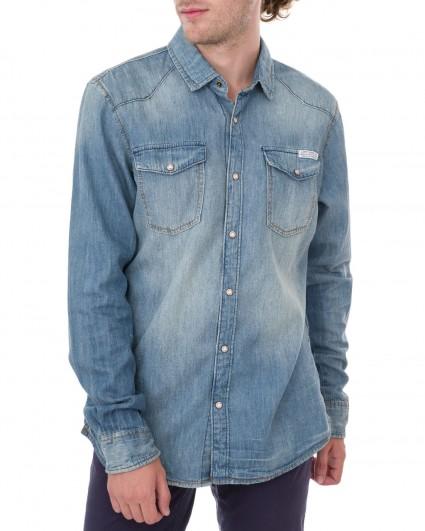 Рубашка мужская 5555-5963/7
