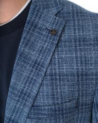 Піджак чоловічий 3382-410-blue/21 (5)