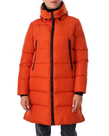 Пуховик женский LR18.60.203-000-306-Burnt Orange/20-21