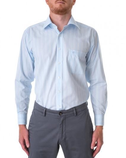 Рубашка мужская 195-165-sky/55