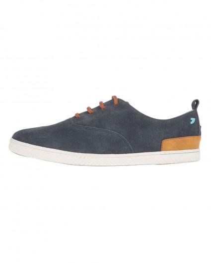 Male footwear 45085/8-синий
