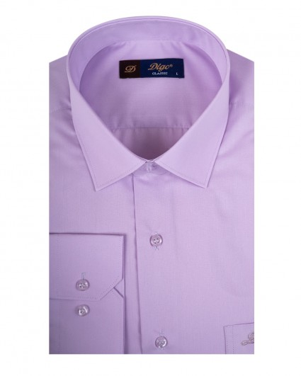 Рубашка мужская 133-classic/20-21