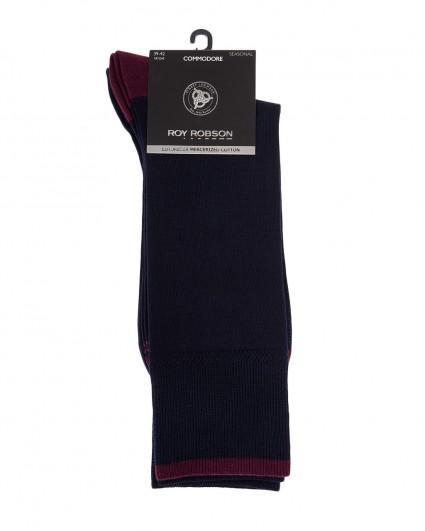 Socks for men (set of 2 pieces) 9226-401/19-20