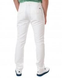 Брюки мужские 2309-white               (5)