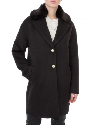 Пальто жіноче 56S00400-1T000292-K299/19-20