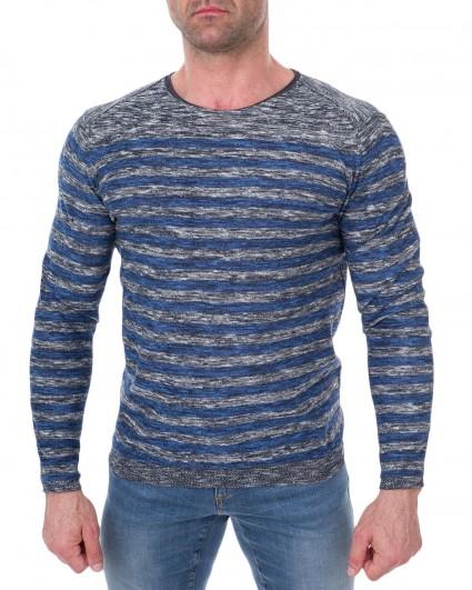 Джемпер мужской 137455/8-синий