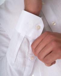 Сорочка чоловіча 1290-80-100-white/21 (5)