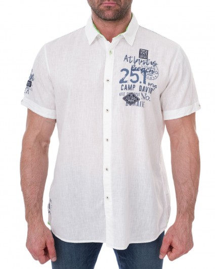 Рубашка мужская 1903-5361/91