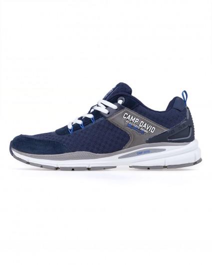 Взуття чоловіче 1900-8646/8-93-синий