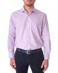 Сорочка чоловіча 133-CLASSIC-purple/21-22 (1)