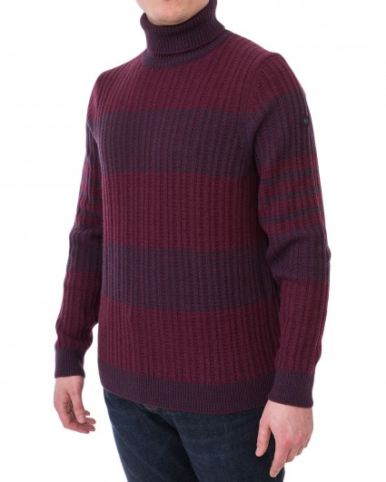 The sweater is man