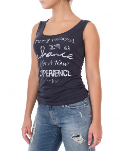 The undershirt is female 138272-синий/9