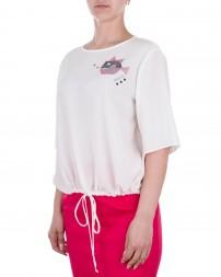 Блуза женская WNK38T-W8906-101/8 (2)