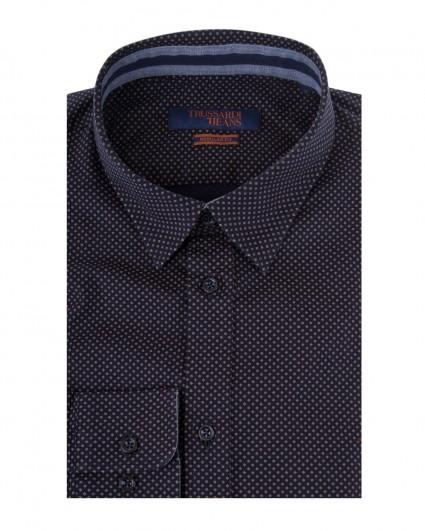 Рубашка мужская 52C00125-1T003084-U290/19-20