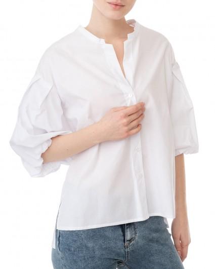 The shirt is female MP8CF680018XX90-білий/20