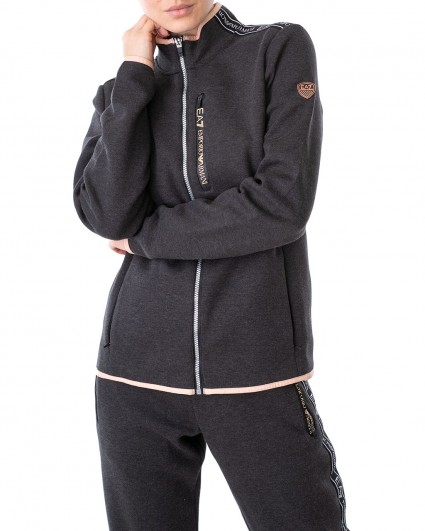 The suit is sports female 6GTV75-TJZ7Z-3909/19-20