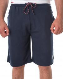 Шорти трикотажні чоловічі 147808-DRESS BLUES-blue/21 (1)