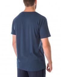 Футболка чоловіча 147067-DRESS BLUES-blue/21 (5)