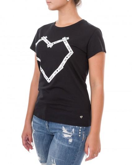 Knitwear for women T6400ST76-черн/91