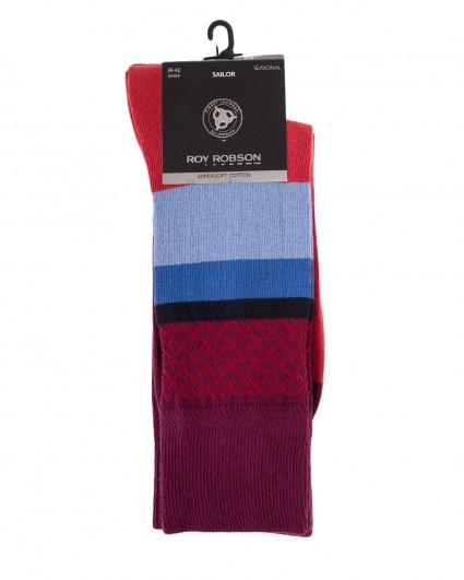 Socks for men (set of 2 pieces) 9228-601/19-20