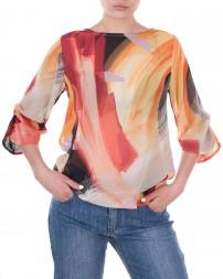 Блуза женская 00004800-желт./9 (4)