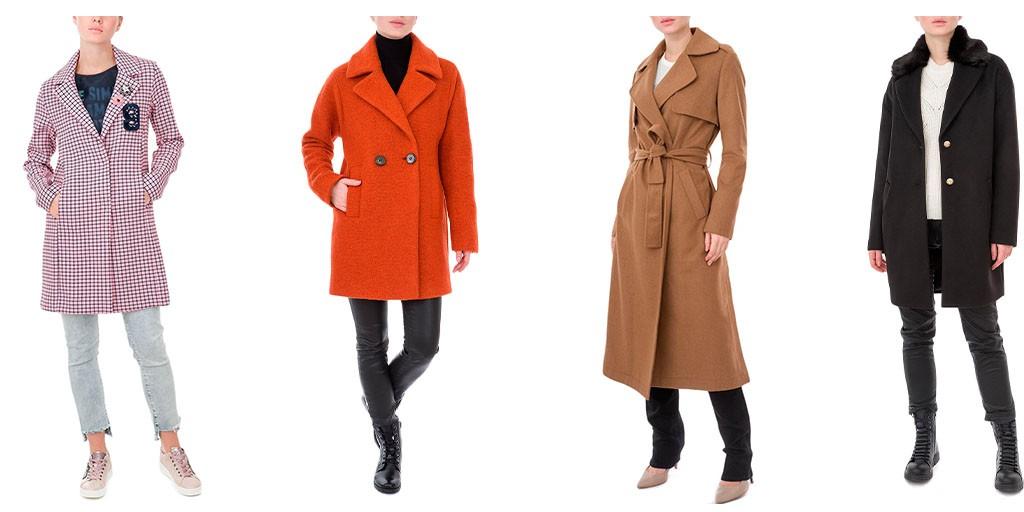 Coat 2019
